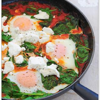 Cumulus Spiced Eggs