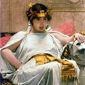 Antony and Cleopatra FREE logo