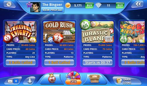 Wild Bingo 狂野宾果 - 免费宾果 + 老虎机