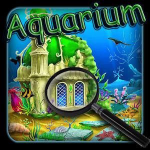 水族馆。隐藏的对象 休閒 App Store-癮科技App