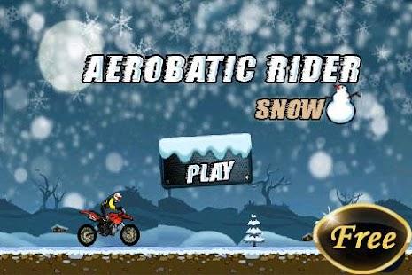 玩免費賽車遊戲APP|下載雪騎士 app不用錢|硬是要APP