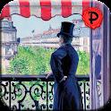 Puzzle Puzzlix: Caillebotte icon