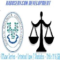 CTLaw - Criminal Law 21a, 53/a icon