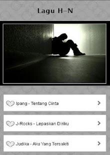 【免費娛樂App】Best Lagu Galau Terbaru-APP點子