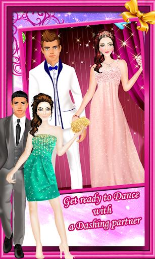 玩休閒App|舞會皇后化妝沙龍免費|APP試玩