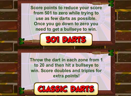 Dart Champion