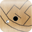TiltMe - ball maze labyrinth icon