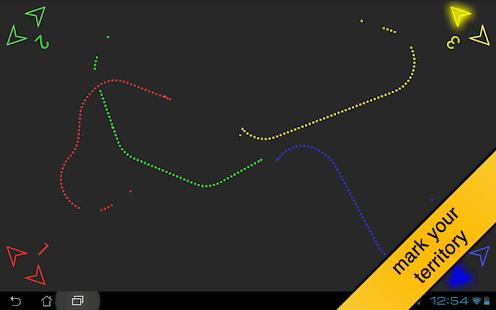 Kurves FREE: Achtung die Curve - screenshot thumbnail