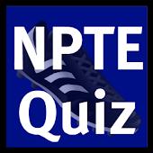 NPTE Practice Quiz