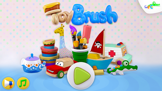 ToyBrush 3D- screenshot thumbnail