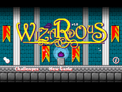 Wizardous: AAB- screenshot thumbnail