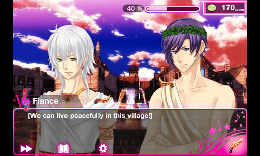 Bandmates dating sim