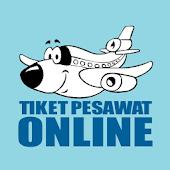 Tiket Pesawat Online Mobile