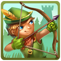 Robin Hood Surviving Ballad icon