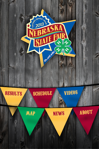 4-H at Nebraska State Fair
