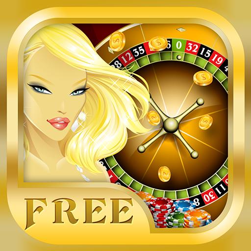 大运赌场 - 免费赌场轮盘 LOGO-APP點子