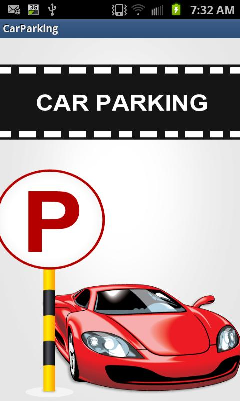 Car Parking - screenshot
