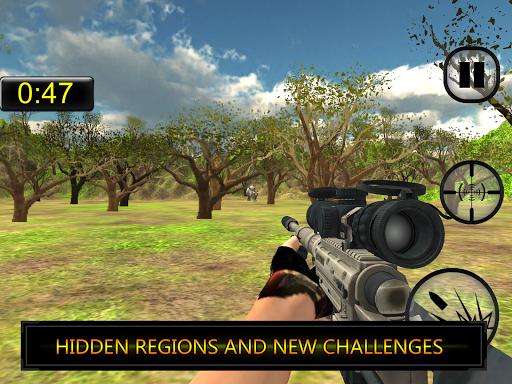 無料动作Appのジャングルスナイパーハンター3D|記事Game