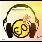 ChillOutRadioSA icon