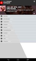 Screenshot of 3VOOR12 Luisterpaal