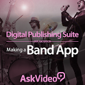 Course For Making a Band App icon