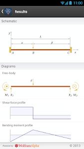 Mechanics of Materials App v1.0.5217476