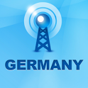 tfsRadio Germany icon