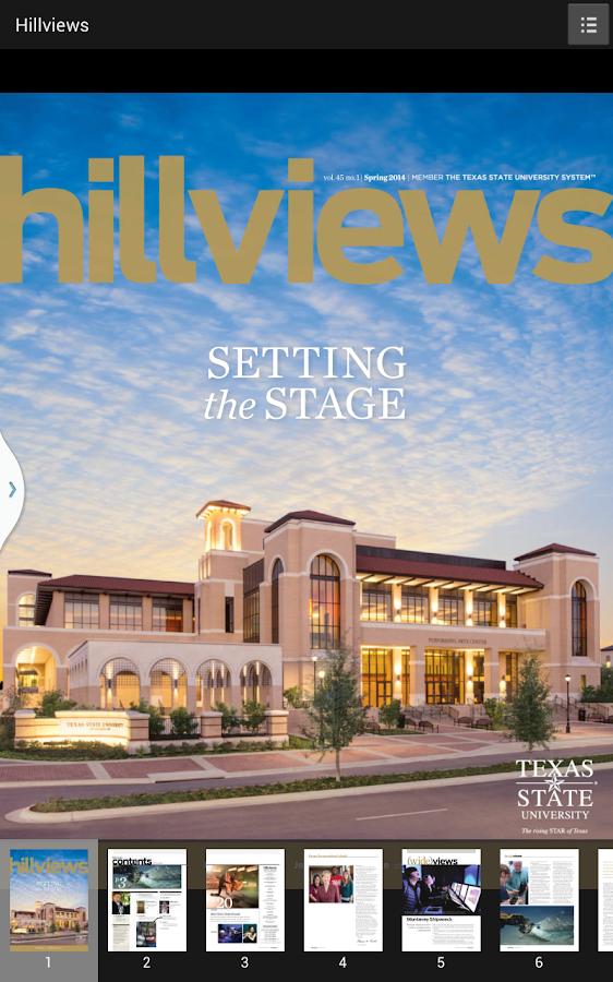Hillviews- screenshot