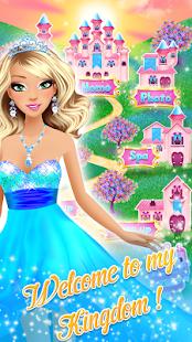 Beauty World: Princess in Love