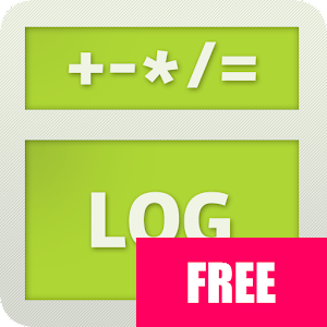 Simple Log Calculator FREE