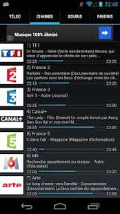 FreeTelec Télécommande Freebox- screenshot thumbnail