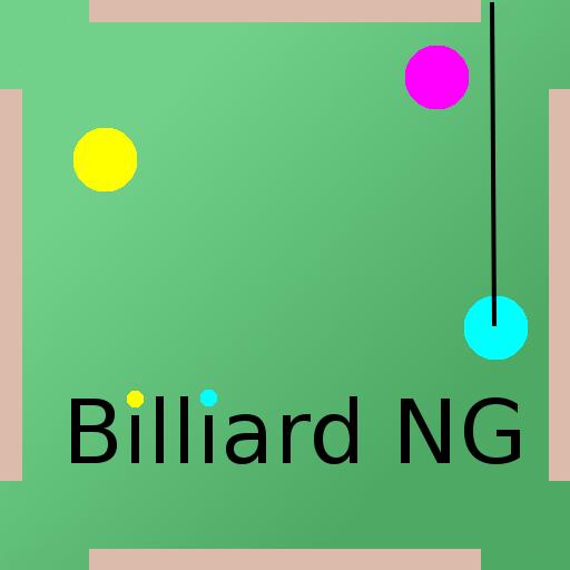 Billiard NG Demo