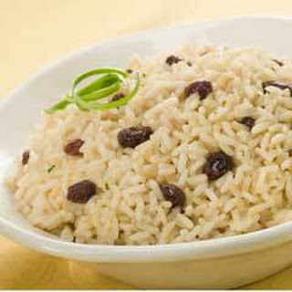 Caribbean Rice Recipes.