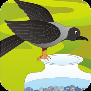 Thirsty Crow - Kids Story