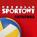 Przegląd Sportowy – siatkówka logo