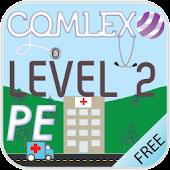 COMLEX Level 2 PE - Free