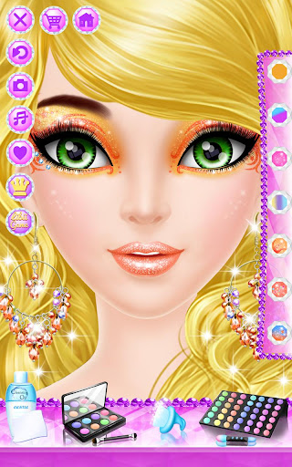 Make-Up Me 1.0.7 screenshots 12