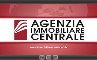 Screenshot of Immobiliare Centrale