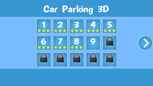 【免費模擬App】Araba Park Etme 3D-APP點子