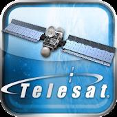 Telesat Mobile App
