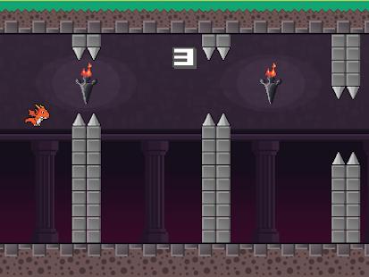 Flappy Dragon Underground
