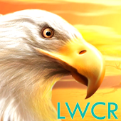 live eagle wallpaper