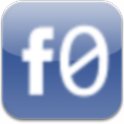 Facebook 0 Chat logo
