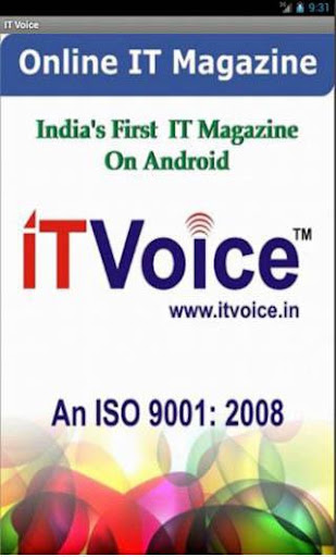 IT Voice News September