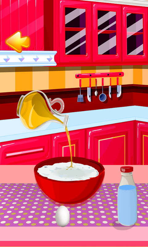 Twinkies-Maker-Crazy-Cooking 25