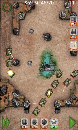 裝甲 2:塔防 HD