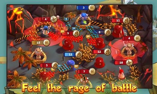 Tower Storm GOLD screenshot