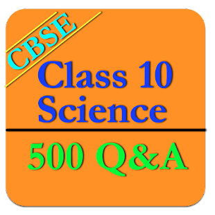 Class 10 Science (CBSE)- screenshot thumbnail