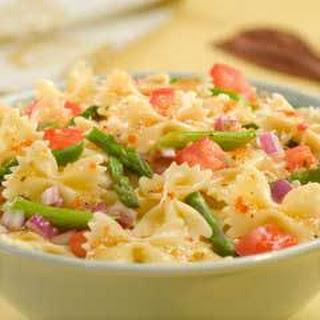 Pasta Salad Provencale