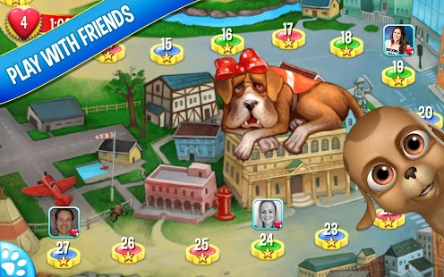 Pet Rescue Saga Screenshot 30